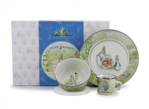 Peter Rabbit Child Set