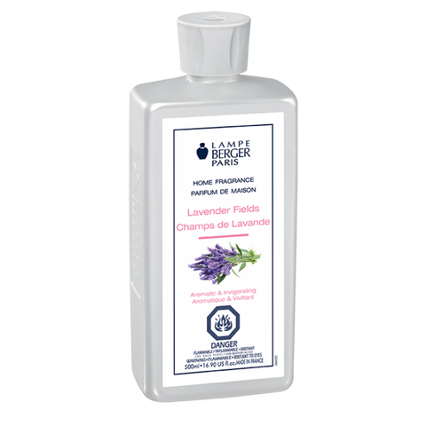 Maison Berger Lavender Field 500ml