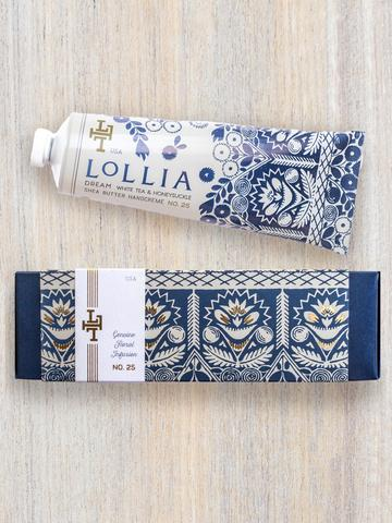 Lollia Dream Hand Creme