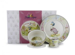 Jemima Puddle-duck Set