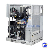 Graco Integrated PowerStation 979200
