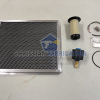 Hankison Air Dryer Maintenance Kit
