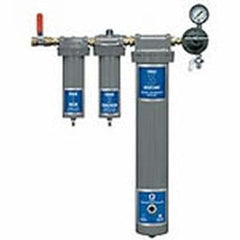 Graco Desiccant Air Drying System