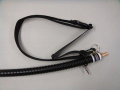 Breathing Tube assembly with waist belt