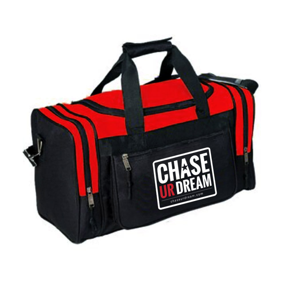 Chase UR Dream Gym Bag