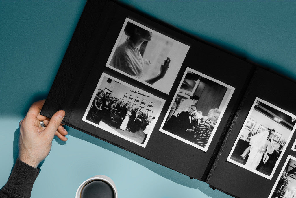 Why Classic Photo Albums Are Making a Comeback - It's Not Just Nostalgia.