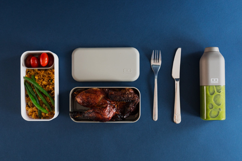 A New Take on an Old Tradition: Consider the Bento Box