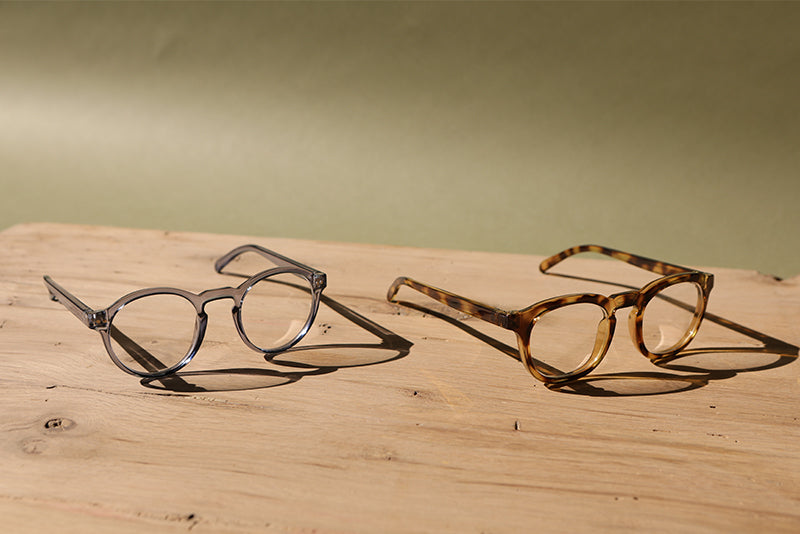How to Pick the Perfect Reading Glasses