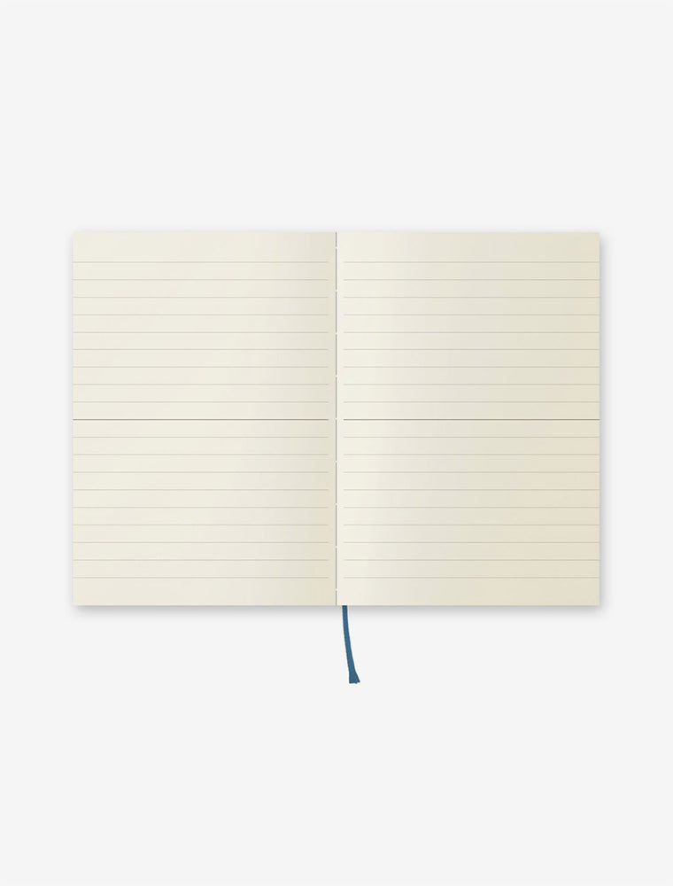 MD PAPER NOTEBOOK A6