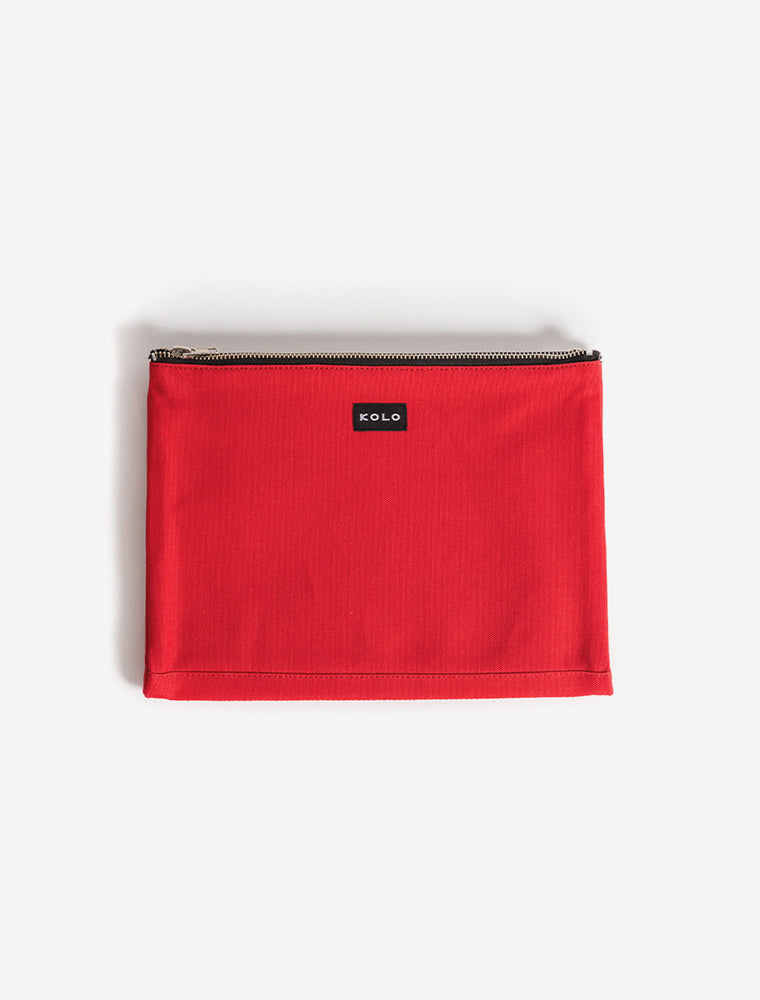 EDISON POUCH MEDIUM