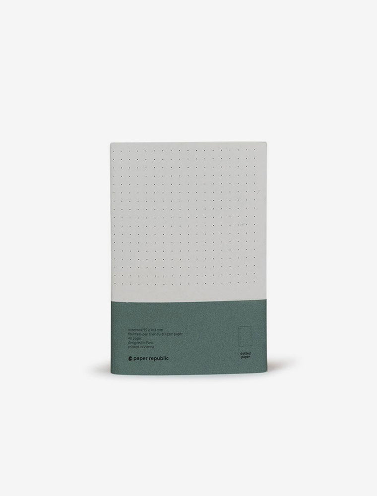 REFILL DOT GRID PAGES (PASSPORT)