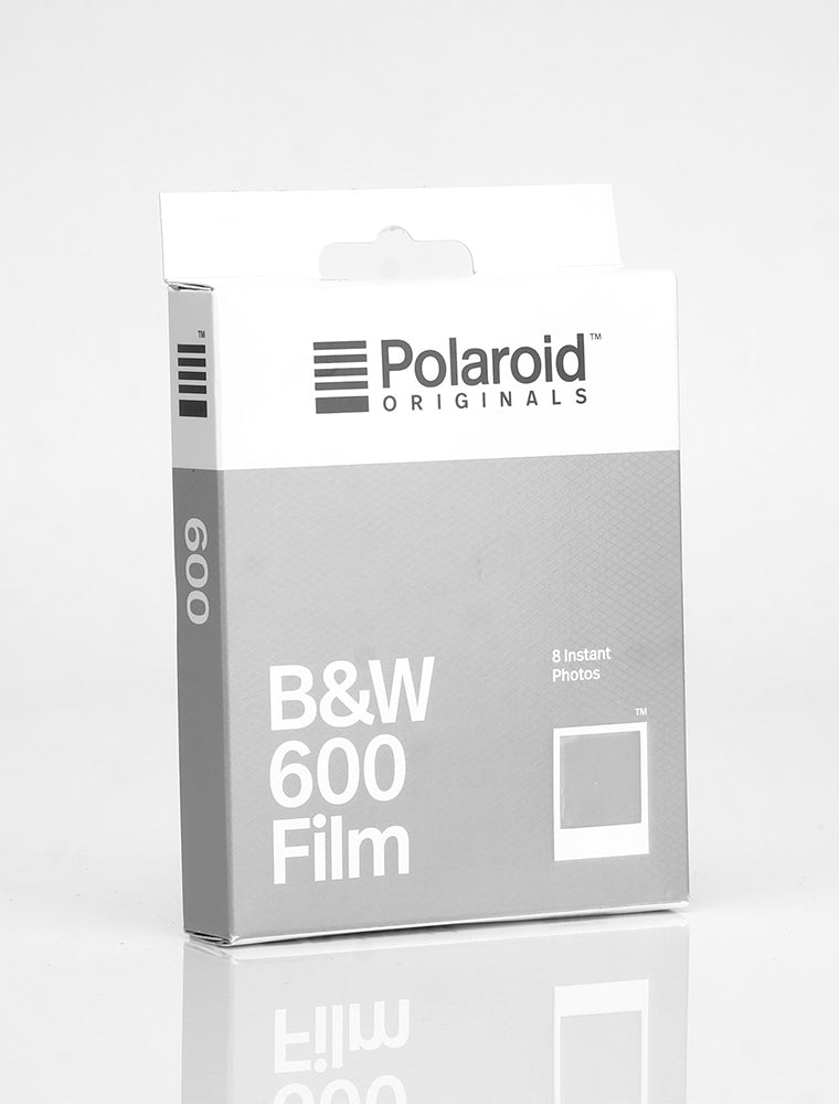 ORIGINALS 600 B&W FILM