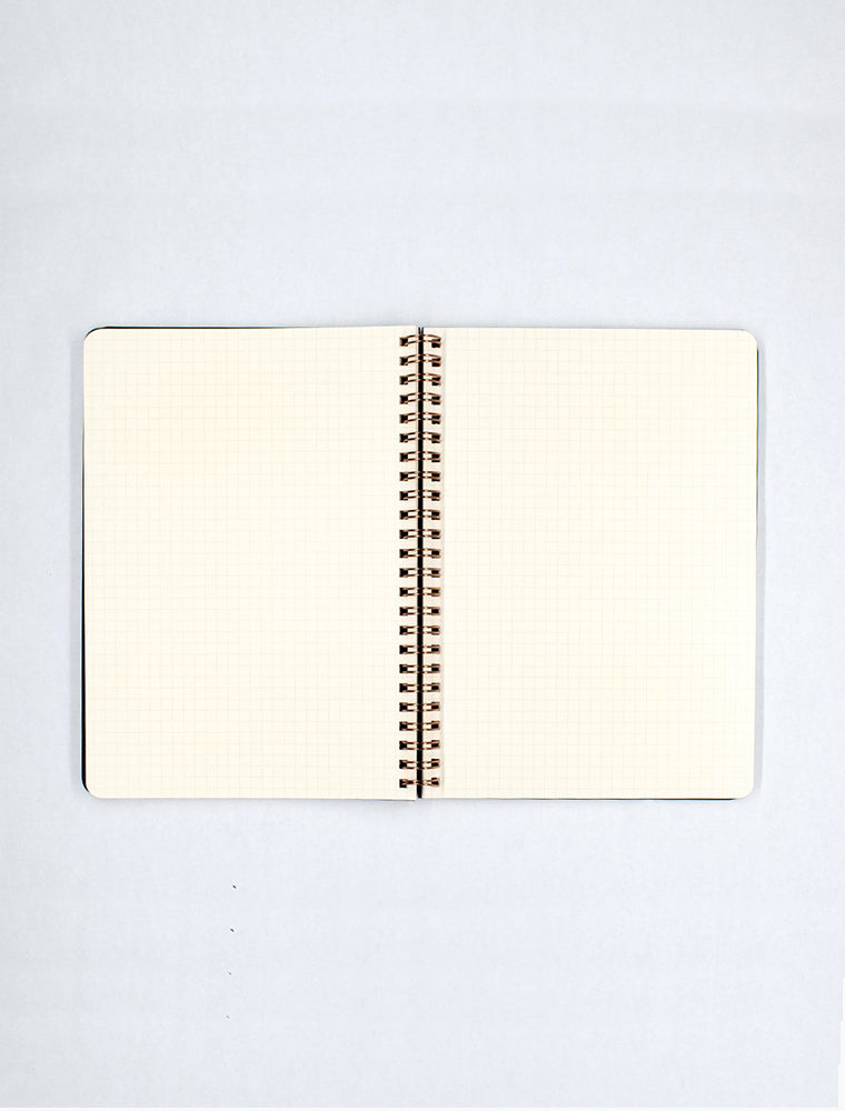 RING NOTEBOOK B5