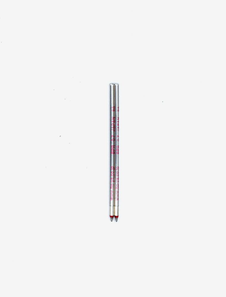 NO.3 BALLPOINT PEN MINI REFILL