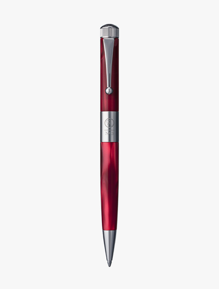 giftguide_Italian Red Chrome