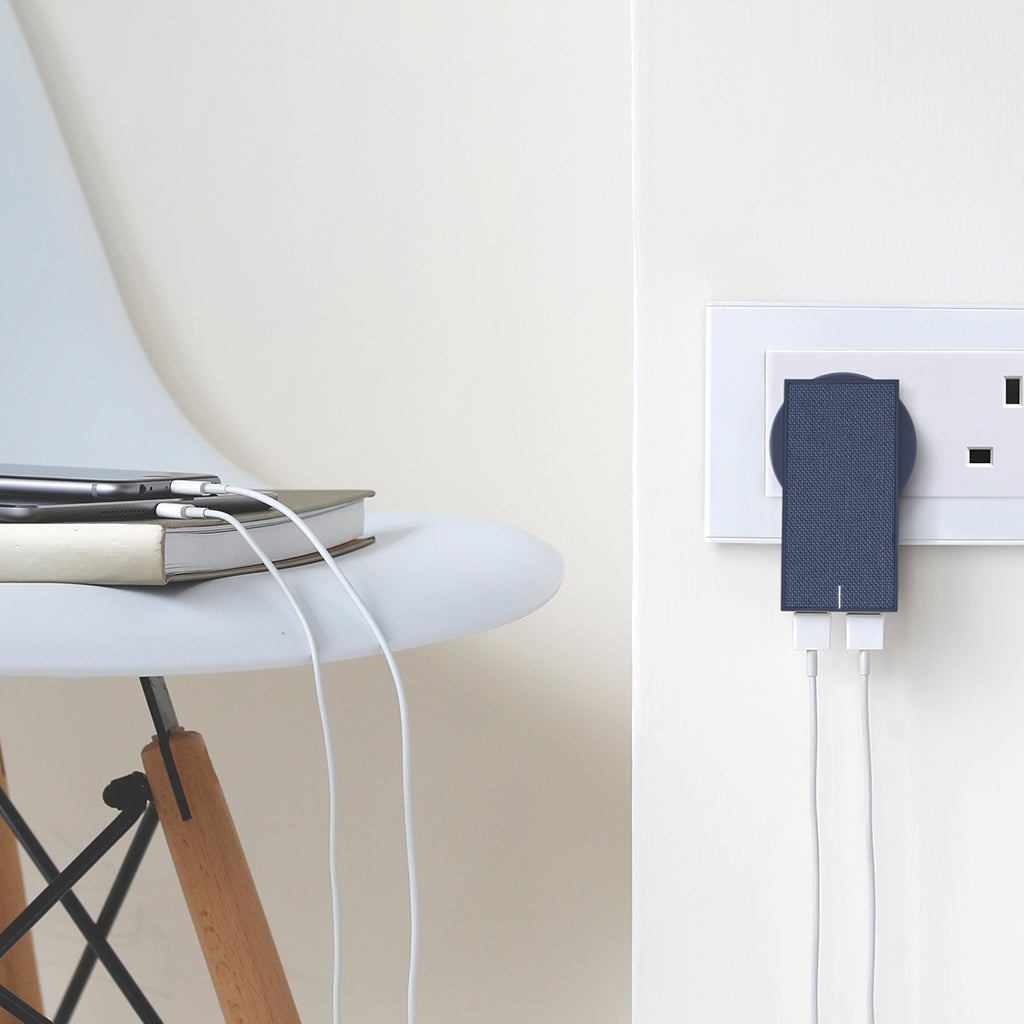 SMART CHARGER INTERNATIONAL - kolo.com