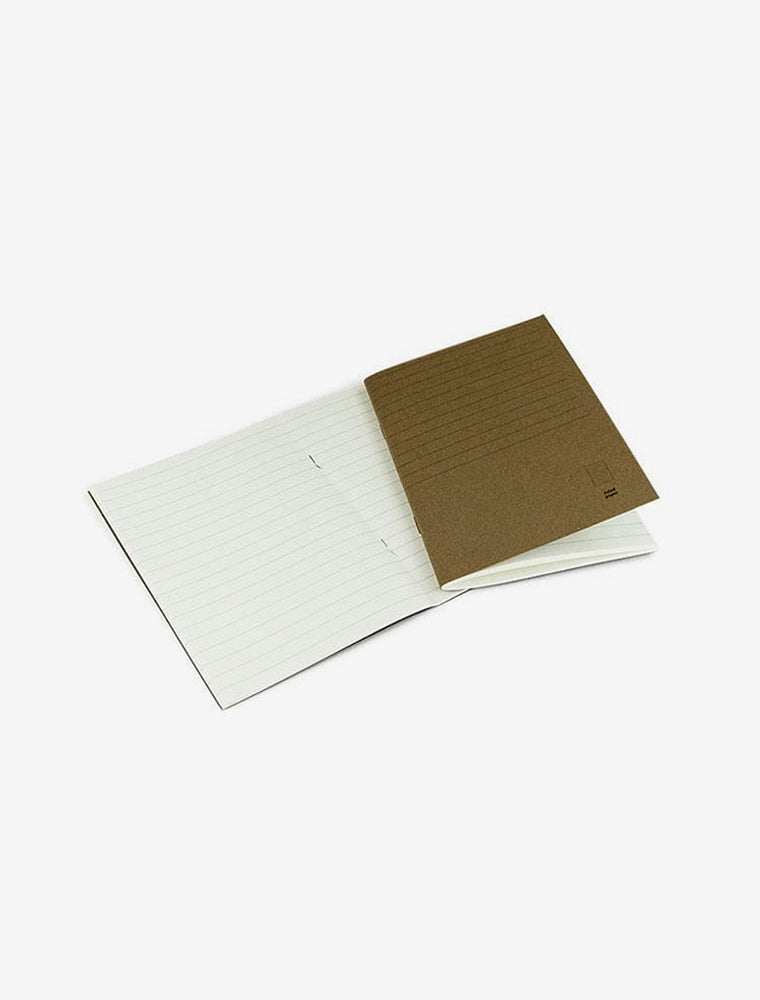 REFILL RULED PAGES (PASSPORT)