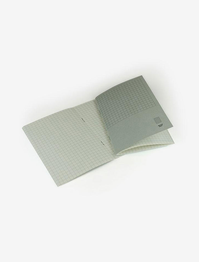REFILL SQUARE PAGES (XL)