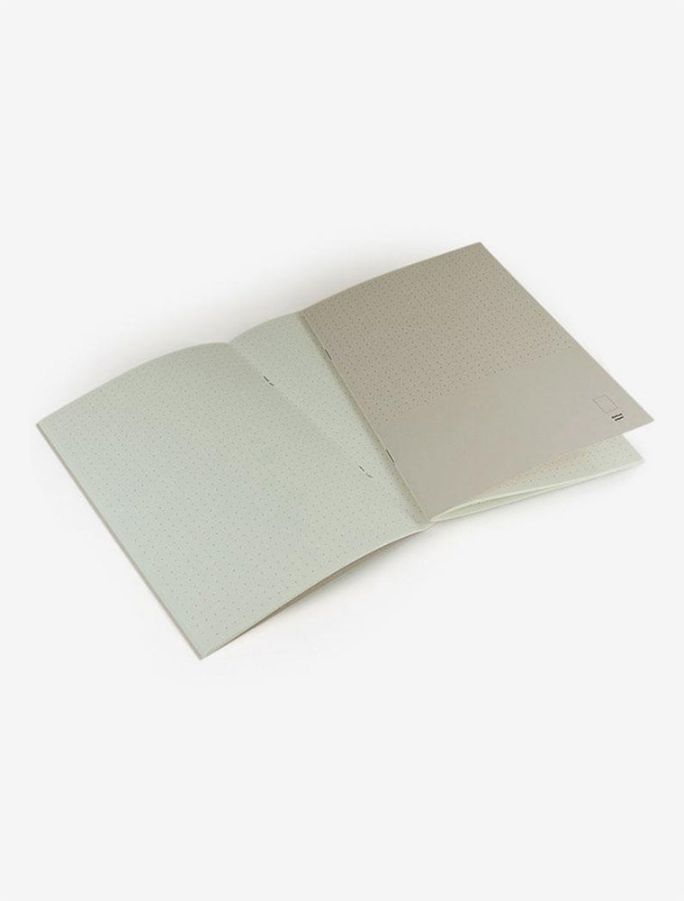 REFILL DOT GRID PAGES (XL)