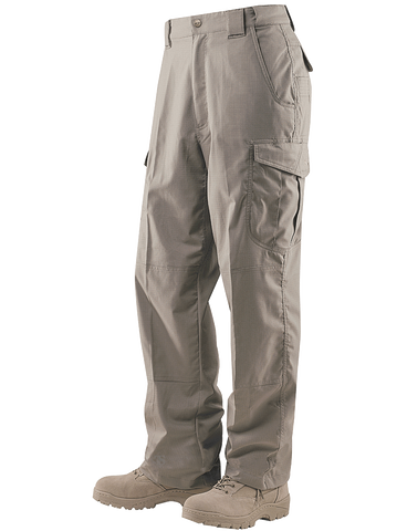 TRU-SPEC MENS 24-7 ASCENT PANTS KHAKI 44X30