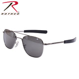 AMERICAN OPTICAL ORIGINAL PILOTS SUNGLASSES 52MM-T-Box Tactical
