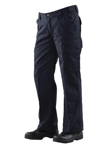 TRU-SPEC LADIES 24-7 TACTICAL PANTS NAVY 24