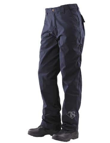 TRU-SPEC MEN'S 24-7 CLASSIC PANTS NAVY 54xUnhemmed