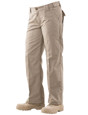 TRU-SPEC LADIES 24-7 CLASSIC PANTS KHAKI 24