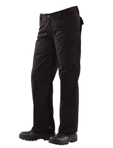 TRU-SPEC LADIES 24-7 CLASSIC PANTS BLACK 24
