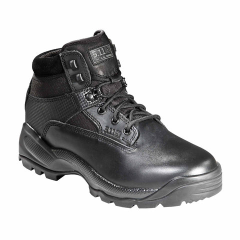 "5.11 TACTICAL ATAC 6"" BOOT BLACK 15 REGULAR"