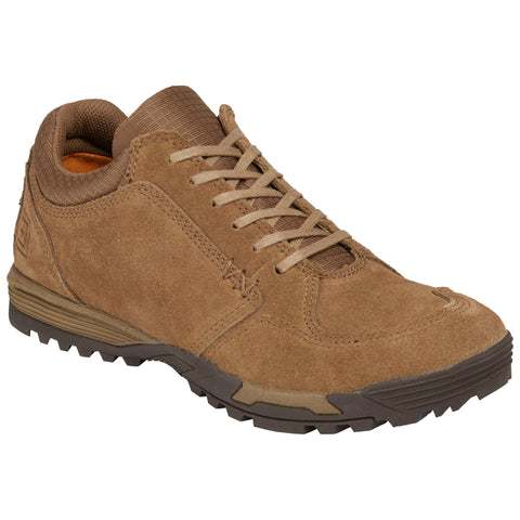 5.11 TACTICAL PURSUIT LACE UP DARK COYOTE 15 REGULAR