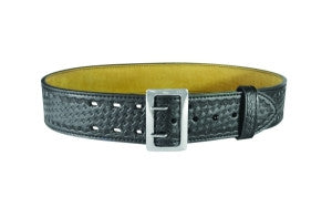 "2.25"" SAM BROWNE BELT, AIRTEK, BASKETWEAVE, SIZE 66"