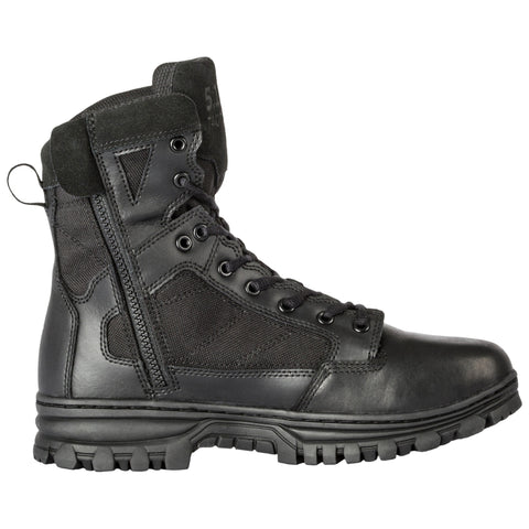 "5.11 TACTICAL EVO 6"" W/SZ BLACK 15 REGULAR"
