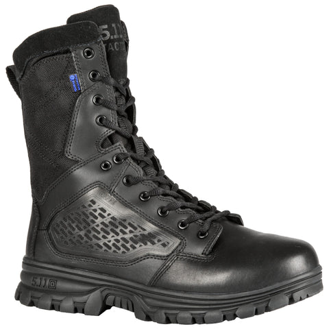 "5.11 TACTICAL EVO 8"" INSULATED W SZ BLACK 15 REGULAR"
