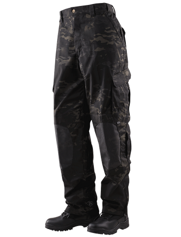 TRU-SPEC TRU XTREME PANTS MULTICAM BLACK XL SHORT