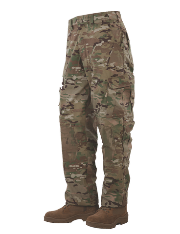 TRU-SPEC TRU XTREME PANTS MULTICAM XL SHORT
