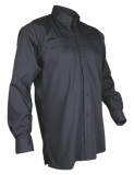 TRU-SPEC MEN'S 24-7 PINNACLE LONG SLEEVE SHIRT GREY 4XL REGULAR