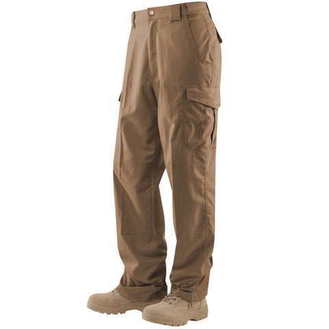 TRU-SPEC MEN'S 24-7 ASCENT PANTS COYOTE-T-Box Tactical