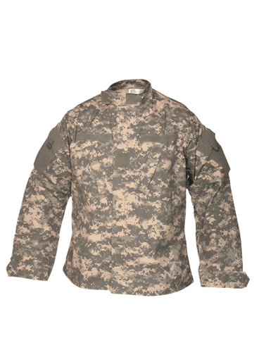 TRU SPEC ACU SHIRT ACU XL SHORT