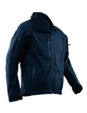 TRU SPEC 24-7 LE SOFTSHELL JACKET NAVY 5XL SHORT