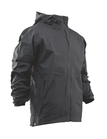 TRU SPEC H2O PROOF ALL SEASON RAIN JACKET CHARCOAL 2XL REGULAR
