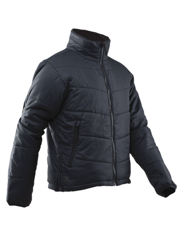 TRU SPEC CUMULUS JACKET BLACK 5XL REGULAR