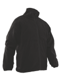 TRU SPEC POLAR FLEECE JACKET BLACK 2XL LONG