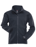 TRU SPEC 24-7 TACTICAL SOFTSHELL JACKET WITHOUT LOOP KIT BLACK 5XL