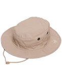 TRU SPEC GEN 2 POLY COTTON RIPSTOP MILITARY BOONIE HAT KHAKI OSFA