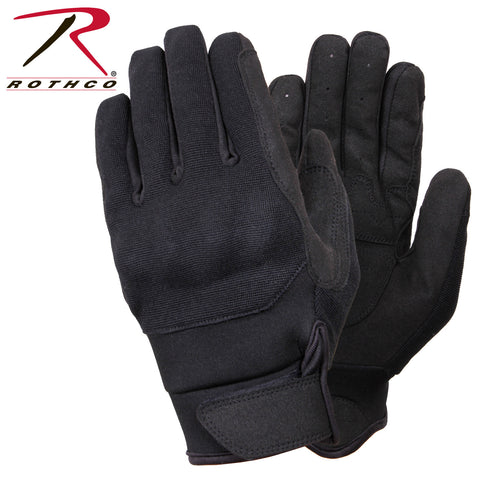 Rothco Hybrid Hard Knuckle Gloves  XL