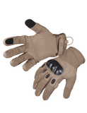 5IVE STAR GEAR TACTICAL HARD KNUCKLE GLOVES COYOTE 2XL