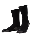 "TRU SPEC TACTICAL 9"" PERFORMANCE SOCKS BLACK XL"