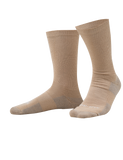 "TRU SPEC TACTICAL 9"" PERFORMANCE SOCKS TAN XL"