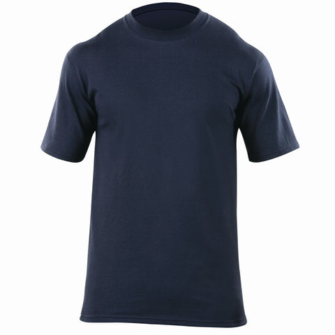 5.11 TACTICAL STATION WEAR S/S T FIRE NAVY 3XL